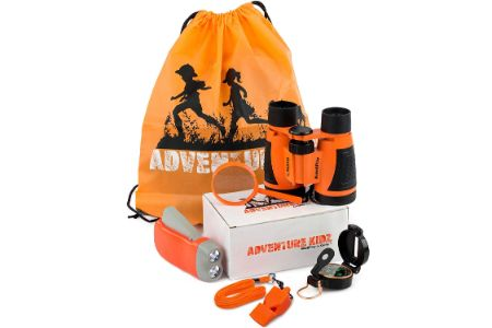 This is the image of Adventure Kidz Exploration Kit