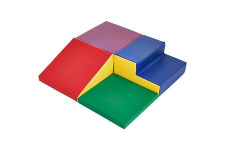 This is the image of AmazonBasics Soft Corner Climber
