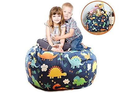This is the image of BROLEX Extra large beanbag chair