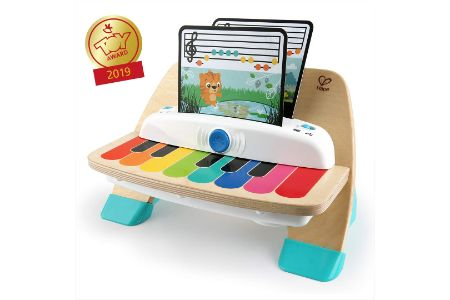 This is the image of Baby Einstein Musical Toy Piano