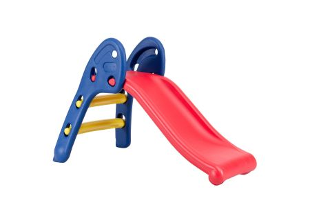 This is the image of Baby Joy Folding Plastic Slide
