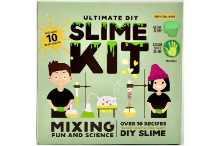 This is the image of Slime Kit for Kids