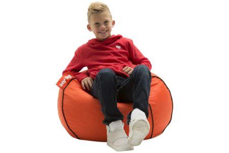 This is the image of Big Joe Bean Bag Basketball Chair