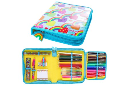 This is the image of GirlZone Pencil Case