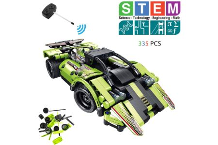 This is the image of Coreus Building Toy