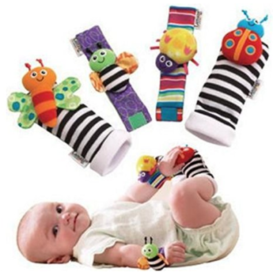 This is an image of kid's Cute animal socks pack