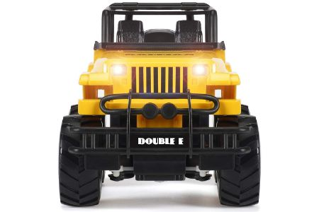 This is the image of Rechargeable Truck for Kids