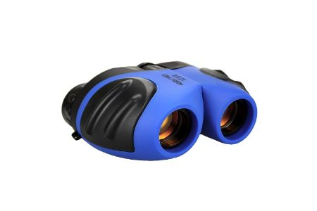 This is the image of Dreamingbox binoculars for kids