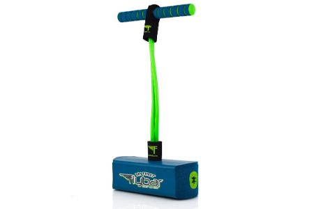 This is the image of Flybar Foam Pogo Jumper