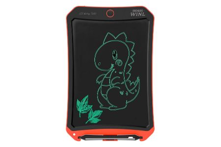 This is the image of Kid's Electronic Writing Tablet