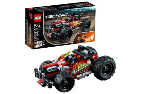 This is the image of LEGO Technic Bash