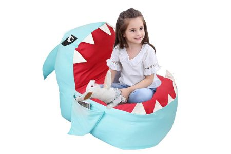 This is the image of Lmeison Animal Storage Chair