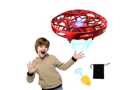 This is the image of Pickwoo Drone for Kids