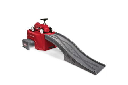 This is the image of Radio Flyer Ride On Ramp