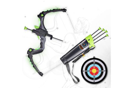 This is the image of Archery Set for Kids