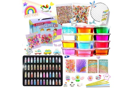 This is the image of ESSENSON Slime Kit