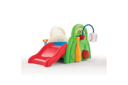 This is the image of Step2 Activity Center with Ball Game Accessories