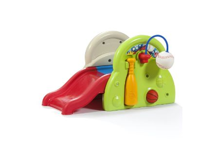 This is the image of Step2 Sport-Tastic Playset