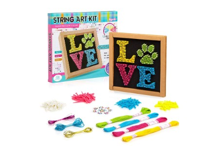 This is the image of Enhandled Art Kit