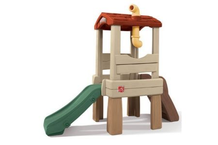 This is the image of Supreme Savings Plastic Playhouse