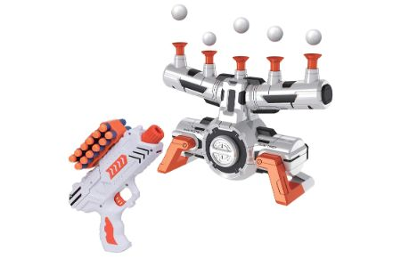 This is the image of USA Toyz Nerf Targets for Shooting