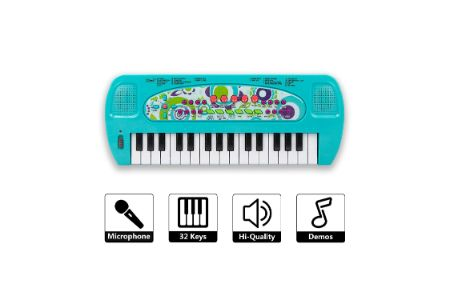 This is the image of aPerfectLife Kid's Keyboard