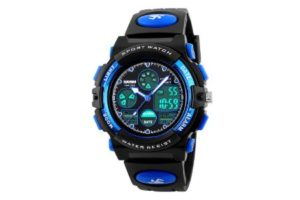 This is the image of eYotto Sports Watch