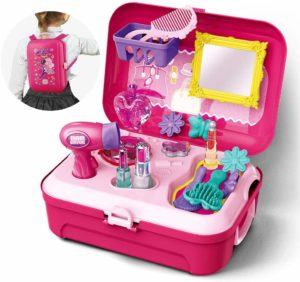 kiddies makeup box