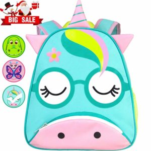 beautiful unicorn backpack