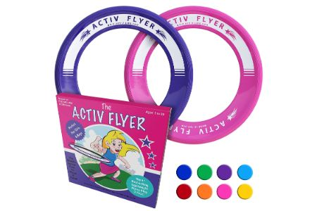 This is the image of Activ Life Flying Rings
