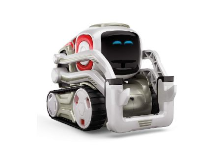 This is the image of Anki Cozmo Educational Robot