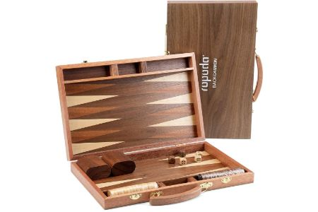 This is the image of Backgammon Board game set