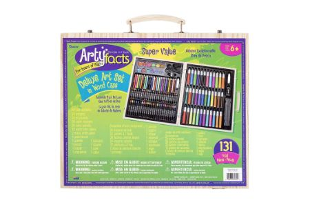This is the image of Darice Premium Art Supplies