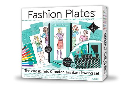 This is the image of Fashion Deluxe Kit