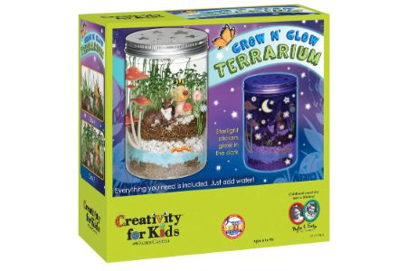 This is the image of Glow N' Grow Science Kit for Kids