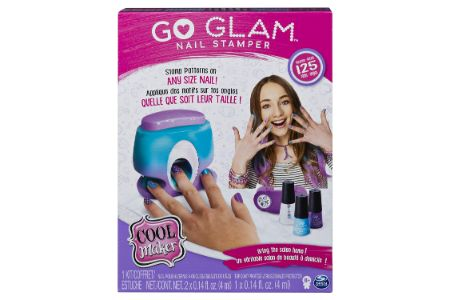 This is the image of Go Nail Studio