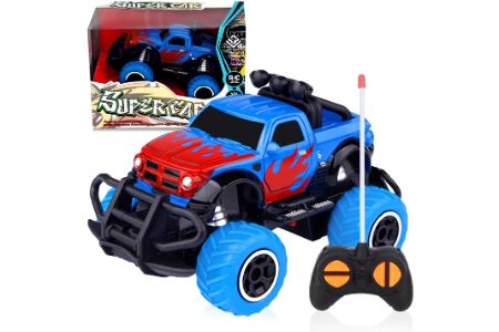 This is the image of HONGKIT Car Toy