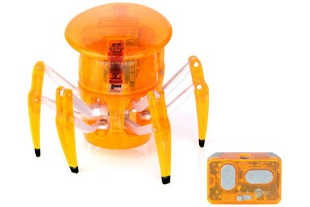 This is the image of Hexbug Spider