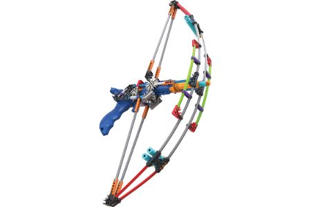 This is the image of KNEX Battle Bow Set