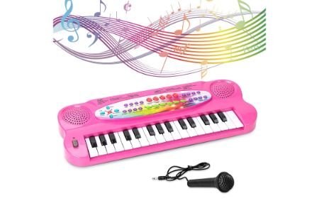 This is the image of Liberty Imports Kids Piano