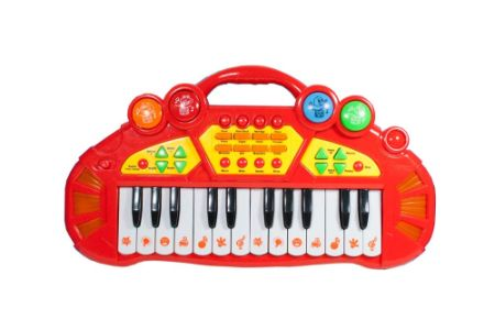 This is the image of LilPals' Child Piano