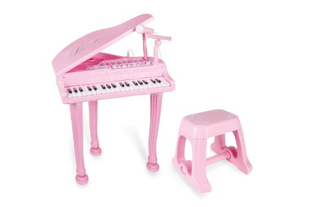 This is the image of Little Princess Keyboard