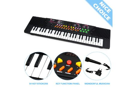 This is the image of MagDurnus Portable Keyboard