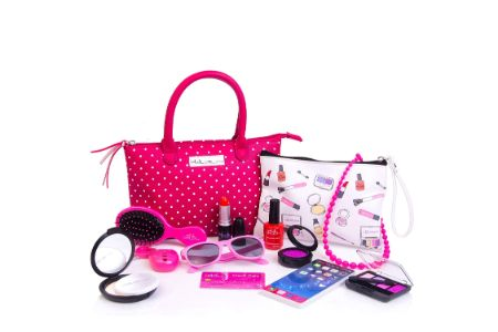 This is the image of PixieCrush Pretend Play Purse Set