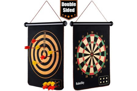 This is the image of Rabosky Dart Board