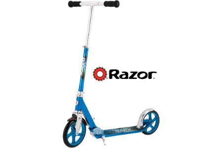 This is the image of Razor Kick Scooter