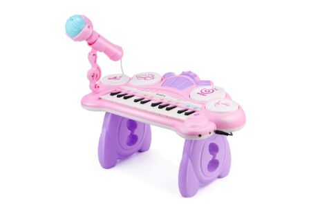 This is the image of Reditmo Toy Keyboard