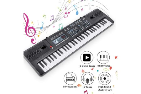 This is the image of RenFox Portable Keyboard