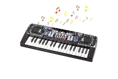 This is the image of Shayson Kids Piano
