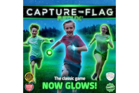 This is the image of Starlux Capture the Flag